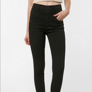 2 for $40 | UO | BDG HIGH-RISE SEAMED JEANS